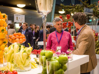 Healthy Food Congress: meer groente en fruit in de zorg!