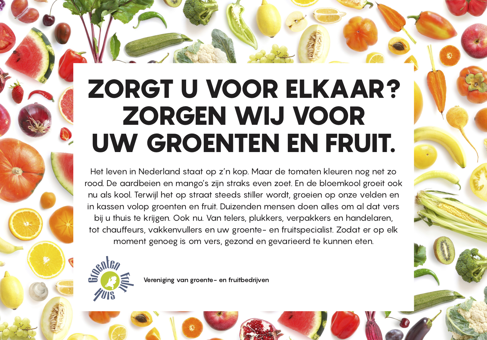 Advertentie in AD